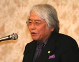 高井法博氏